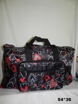 У нас есть дорожные сумки оптом в Томске, разных расцветок: яркие и сдержанные цвета, строгой  и необычной формы.
