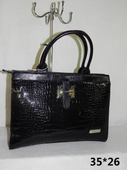 Классические женские сумочки бренда TOSOCO оптом в Томске